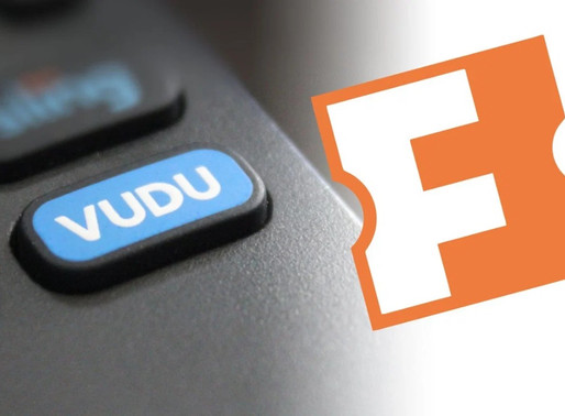 Walmart is selling its on-demand video service Vudu to Fandango