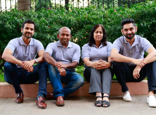 Riskcovry raised around Rs 9.3 Cr in Pre-Series from Bharat Inclusion Seed Fund