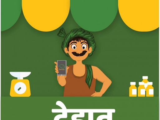 Patna-based agri marketplace DeHaat raised $12mn from Sequoia