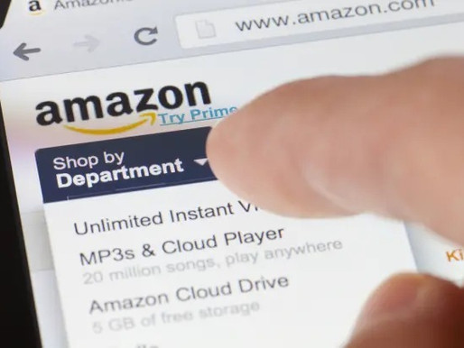 To fix Amazon's predatory acts CAIT demanded an immediate CBI investigation,US proposes bill