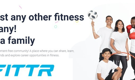 Fitness startup app Fittr raised $2 Mn from Sequoia Capital India's Surge