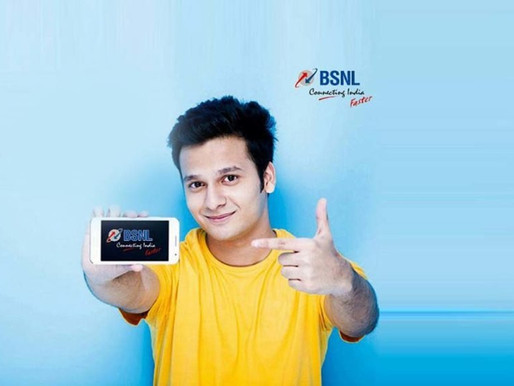 BSNL Launches Bharat InstaPay For Vendor Settlements