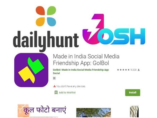 Dailyhunt's parent VerSe acquires social networking app GolBol