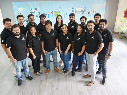 EdTech startup Orphicy raised 2.5 Cr NRI tech-enthusiasts