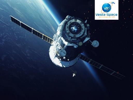 Spacetech startup VestaSpace Technology raised $10 million from Next Capital