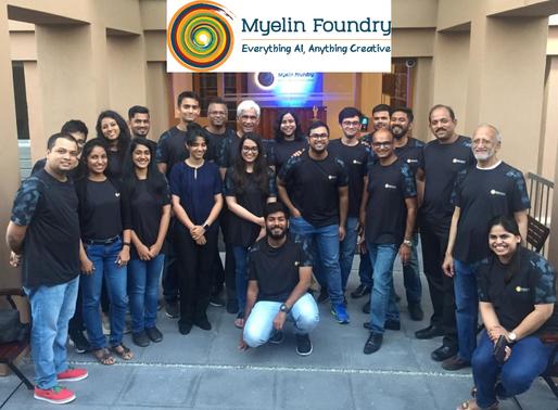 Kris Gopalakrishnan invests in deep-tech startup Myelin Foundry