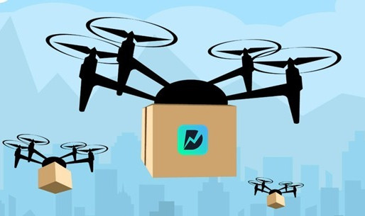 Dunzo Drone Deliveries May Become A Reality By April-End