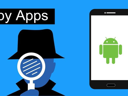 Google pulls 'stalkerware' ads that promoted phone spying apps
