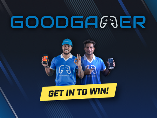 E-sports gaming startup GoodGamer raised $2.5 mn in seed