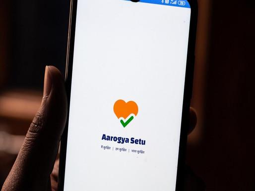 MIT Test downgrades Aarogya Setu app gets 1 out of 5 stars