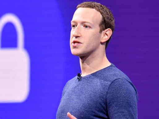 Facebook to Change it's Company Name, Mark Zuckerberg to unveil the name soon