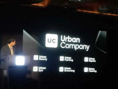 UrbanClap rebrands to Urban Company with 6 news sub-brands