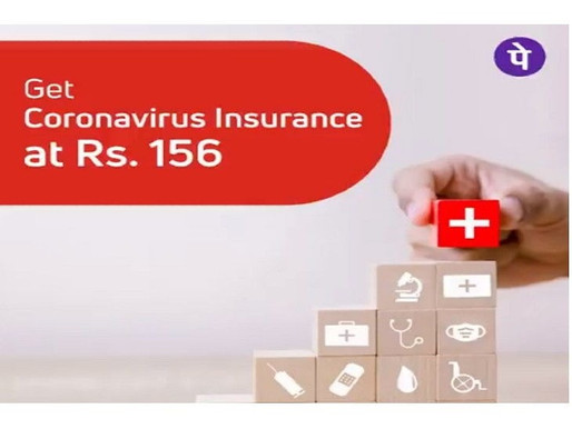 PhonePe launches Corona Care Insurance for Rs 156