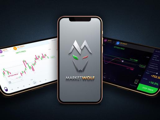 Intraday focused trading startup MarketWolf raised $5.5 million
