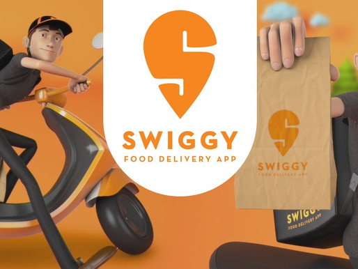 Swiggy raised another $113 million from  Wellington Mgmt, Naspers & Meituan