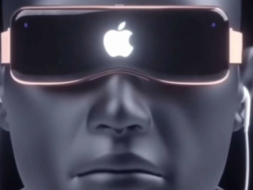 Apple to make a plain old VR headset before its fancy AR glasses