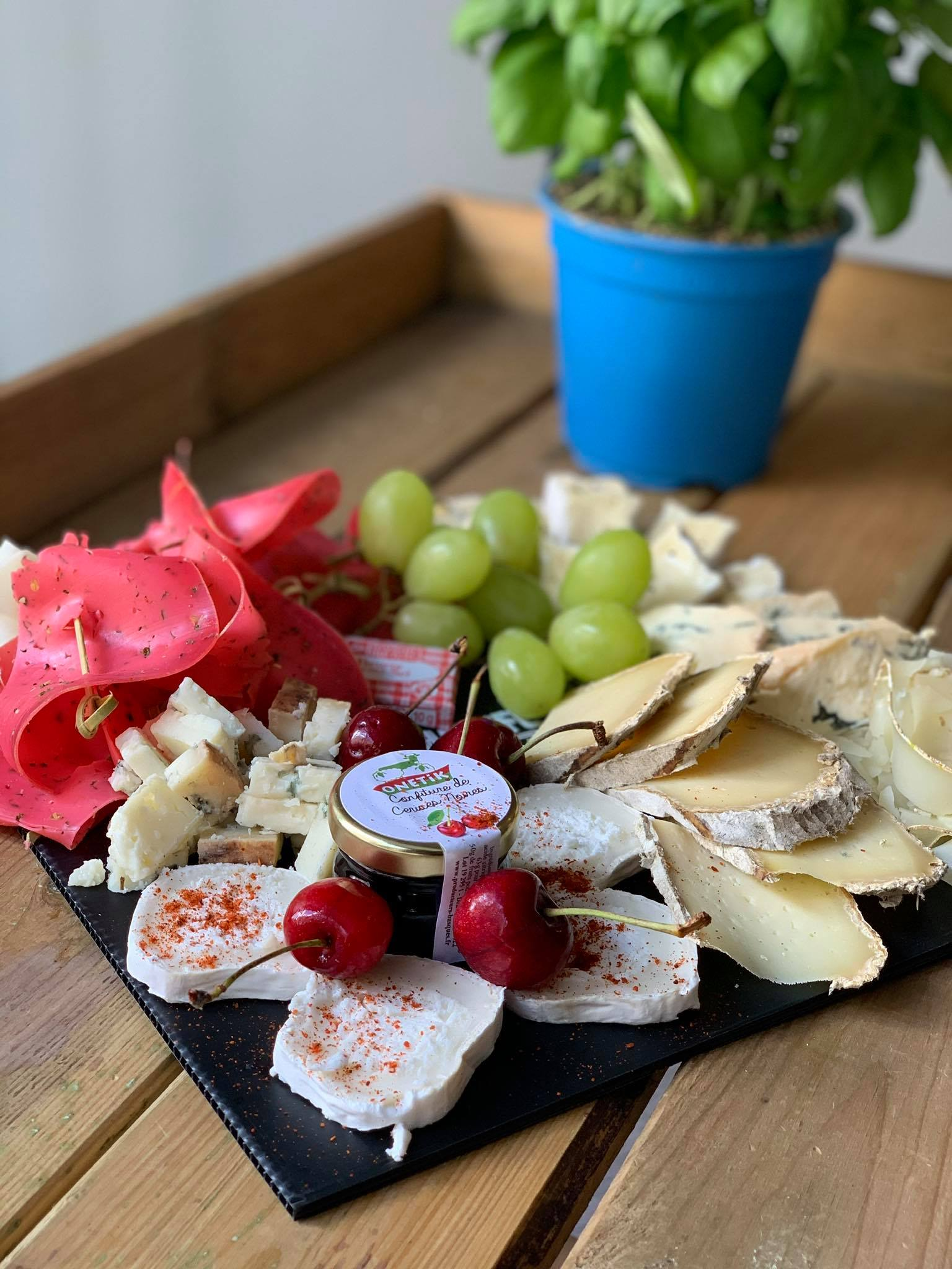 FROMAGERE 2