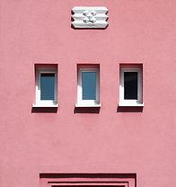 facciata-rosa