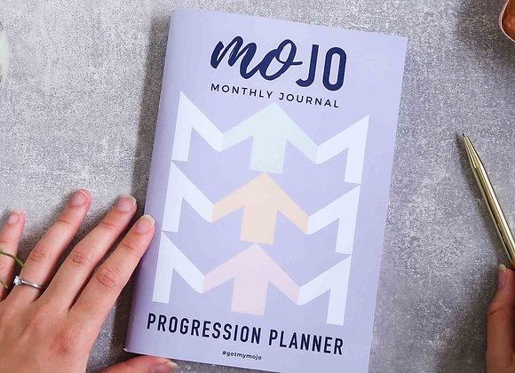 The Progression Planner