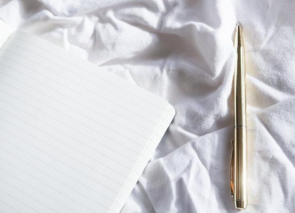 Gold MOJO Pen