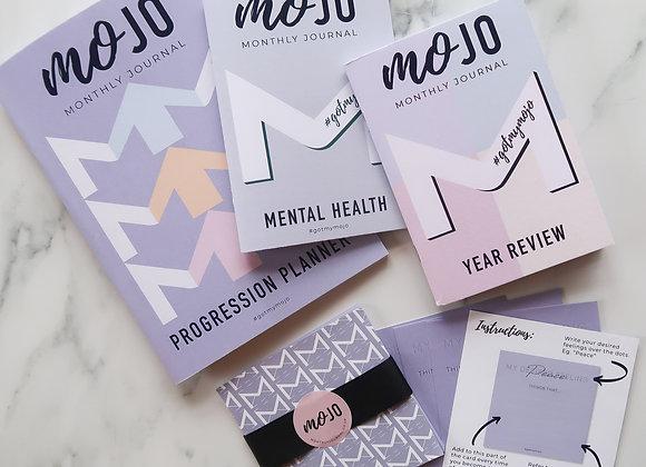 MOJO Mental Health