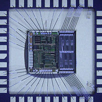 IC Packaging, Semiconductors