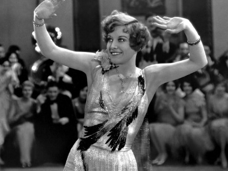 How To Style: The Flapper