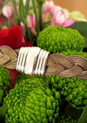 capet-joaillier-bracelet-or-acier-blanc
