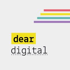 Marca Dear Digital
