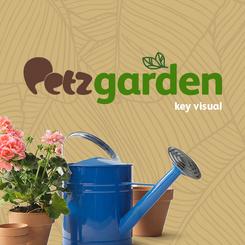 Projeto Petz Garden