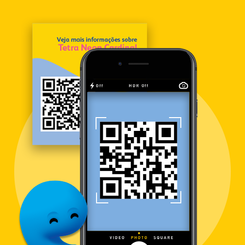 Projeto Petz QRcode