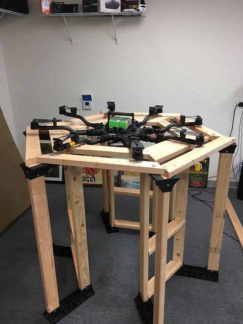 VR-360-ProGear- Landing Platform