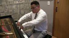 Chopin Scherzo no. 1 Op. 20 in B minor
