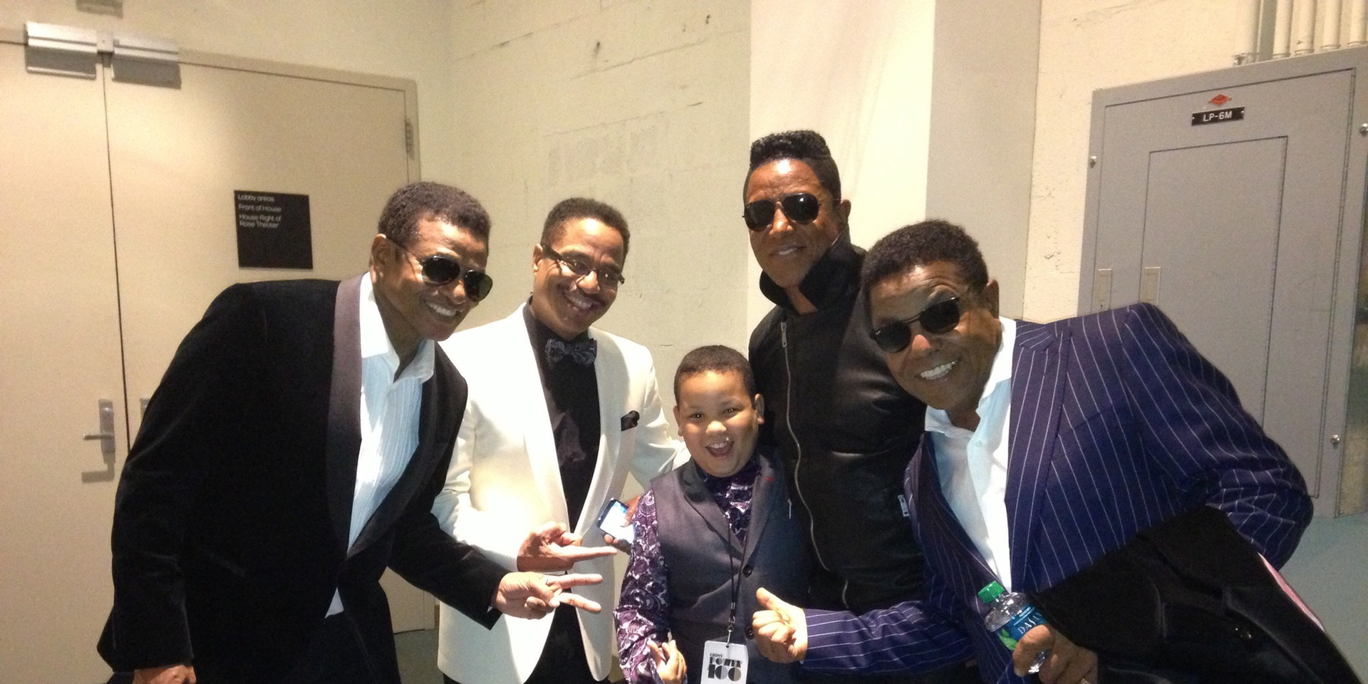 Joshua & The Jacksons