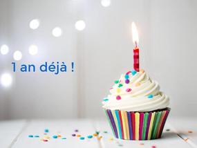Joyeux anniversaire VIVO !