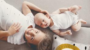 Преход на бебето към споделяне на стая с по-голямо дете