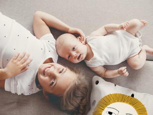 Infant & Baby Eye Exams
