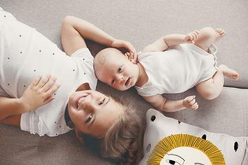 ostéopathie bébés enfants