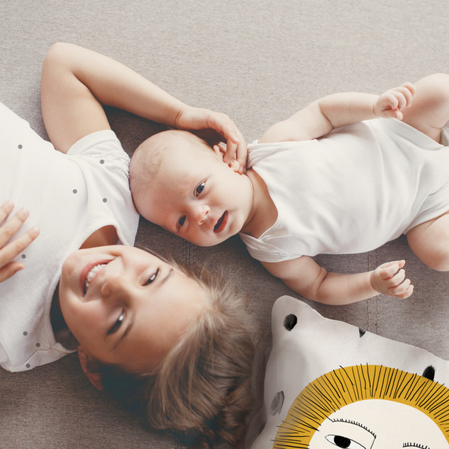 Ostéopathie et pédiatrie