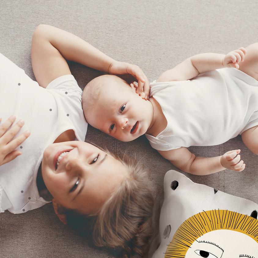 Online kursus - Førstehjælp til babyer og små børn 0-6 år.  (1)