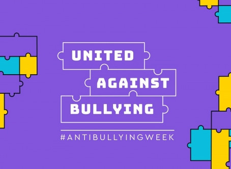 Anti-Bullying Week 2020: For parents and carers