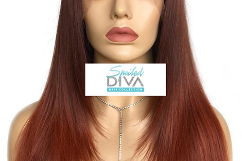 """""""Chase"""" Lace Front Wig"""