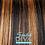 Thumbnail: Highlights Asian Silk Snap & Tracks (double drawn )