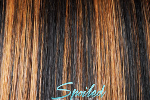 Highlights Asian Silk Snap & Tracks (double drawn )