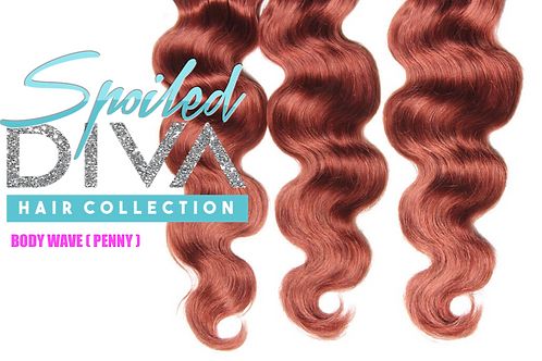 SPOILED BODY WAVE (PENNY)