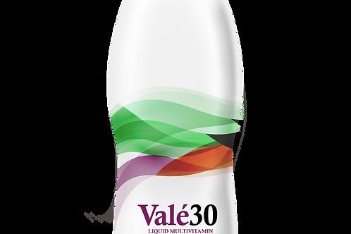 Vale 30 liquid vitamin mini  shot (3 oz)