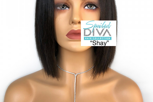 """""""Shay"""" Lace front wig"""