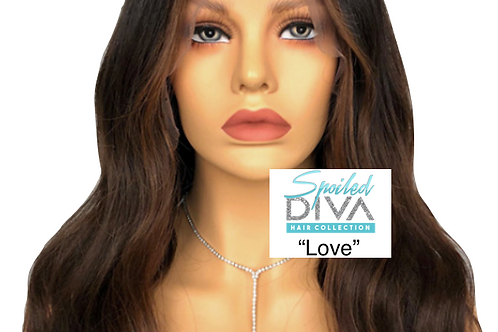 """""""Love"""" Lace Front Wig"""