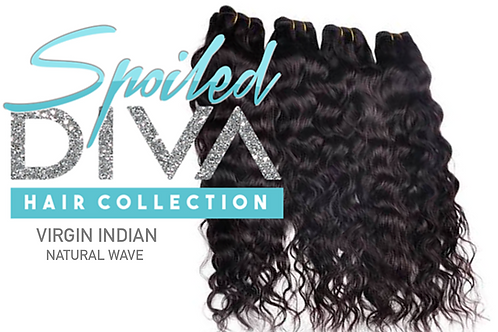 SPOILED INDIAN WAVY