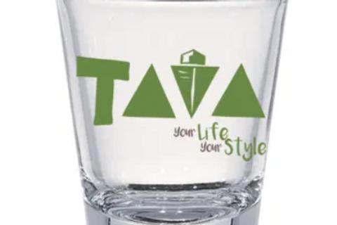 Vale 30 Shot glass